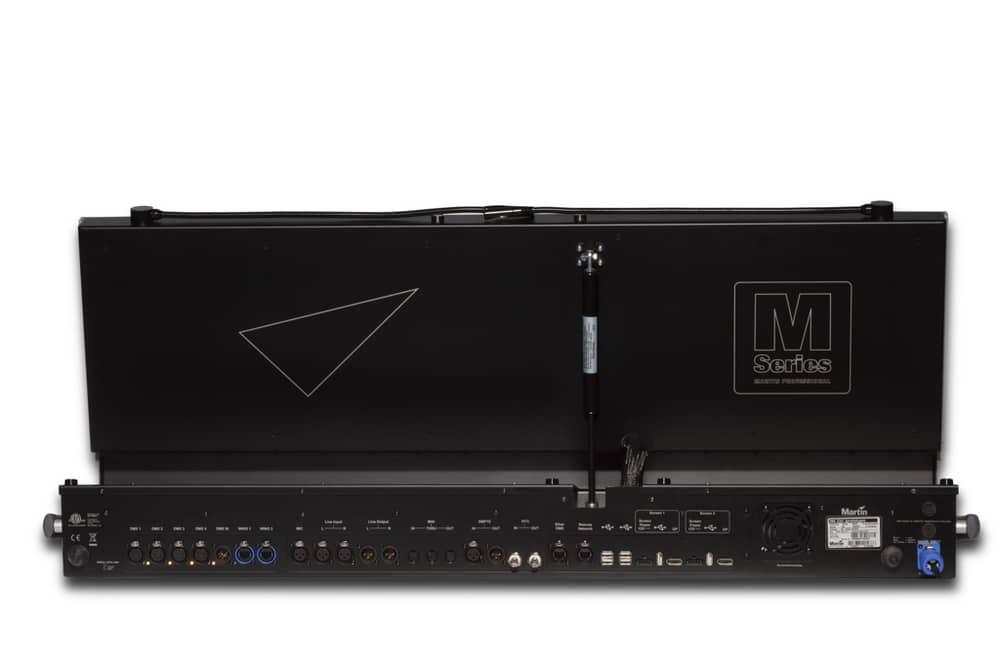 Martin M6 Console 02 DS