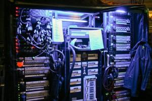 Stromverteilung bei den Beatsteaks