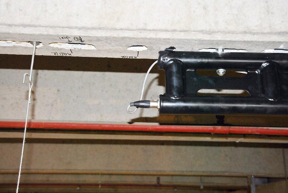 XLR-Steckverbinder