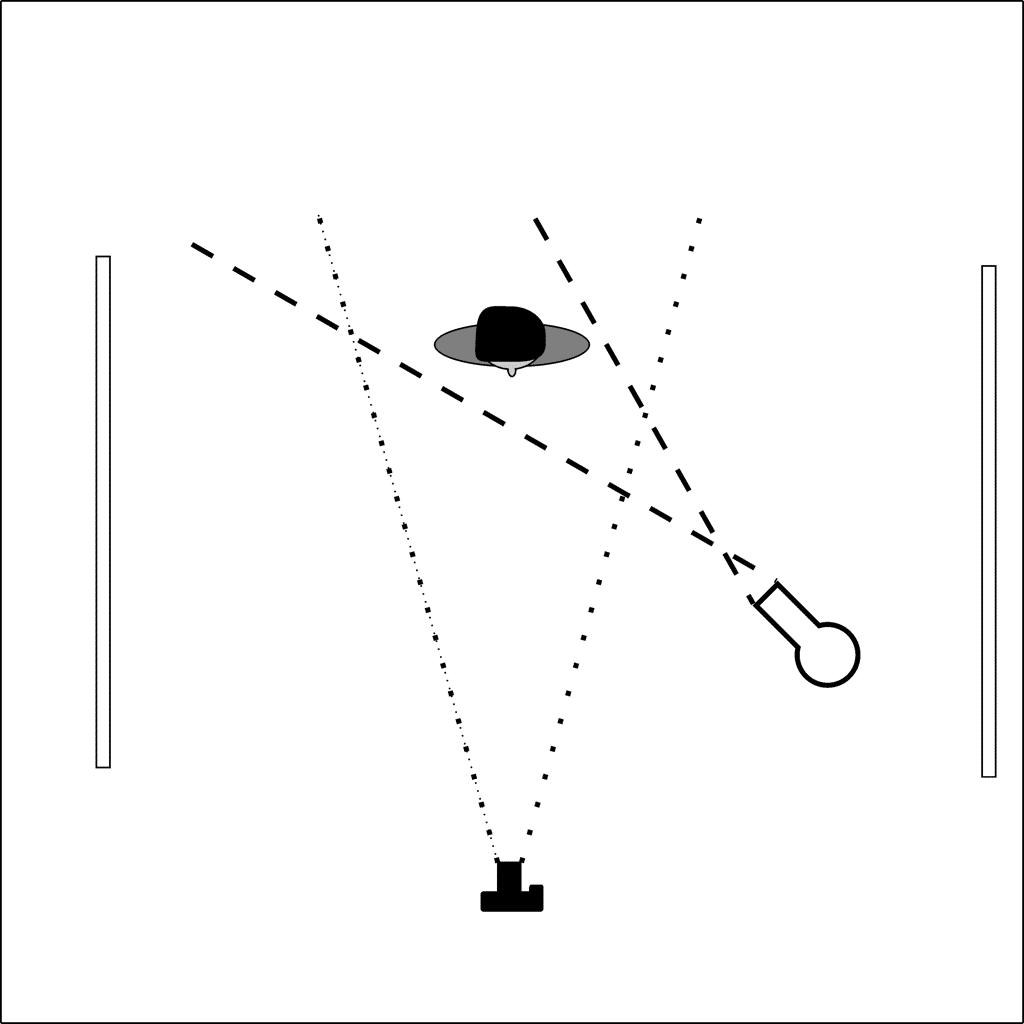 Ein Punkt Beleuchtung a_vers9