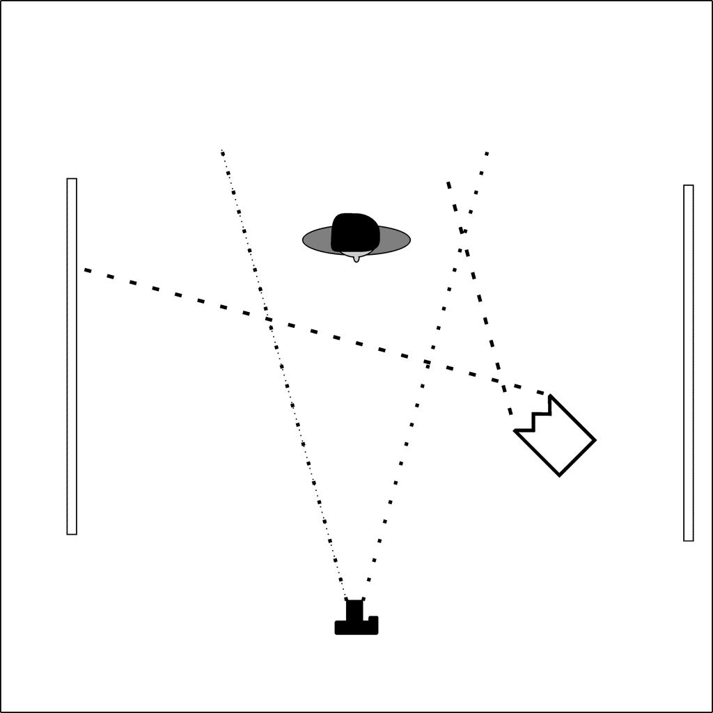 Ein Punkt Beleuchtung b_vers9