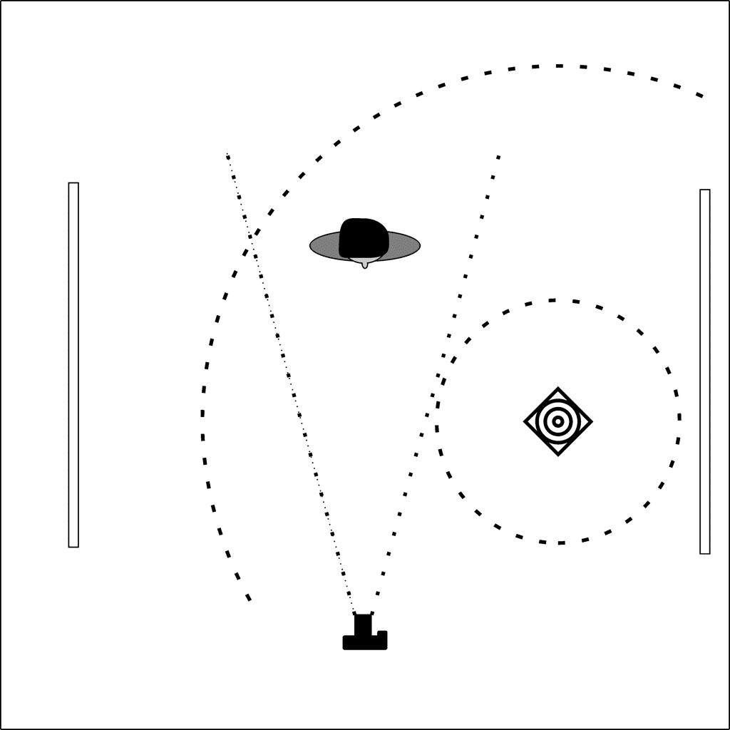 Ein Punkt Beleuchtung d_vers9
