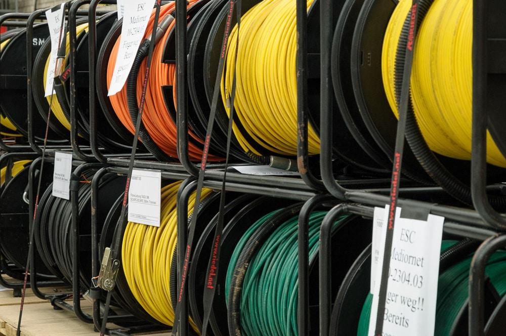 Fiber Kabel