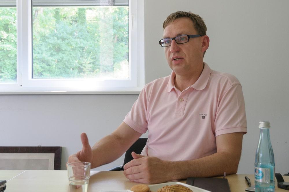Gerhard Mayr