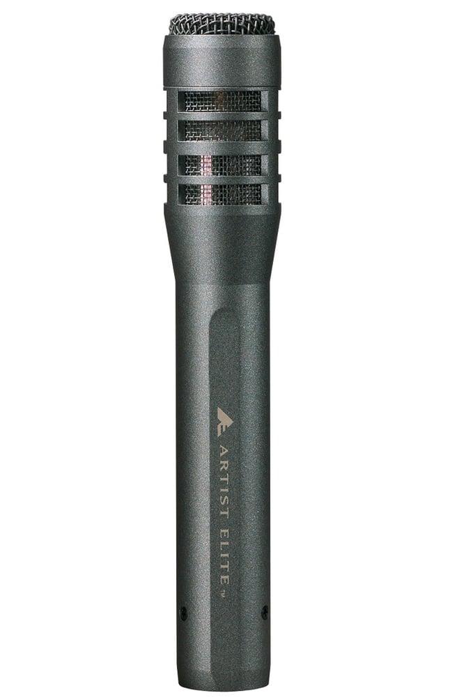 Elektret-Kondensatormikrofon Audio-Technica AE 5100-F mit Nierencharakteristik