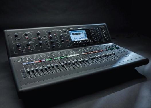 Midas-M32 Digital Mixer