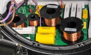 Kondensatoren und Spulen