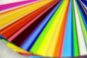 RGB-Farbtabelle