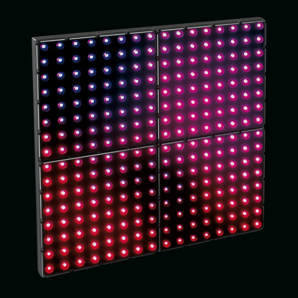 LED-Matrix-Panel