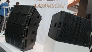 Adamson S-Series