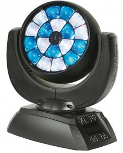 JB Lighting Sparx 7