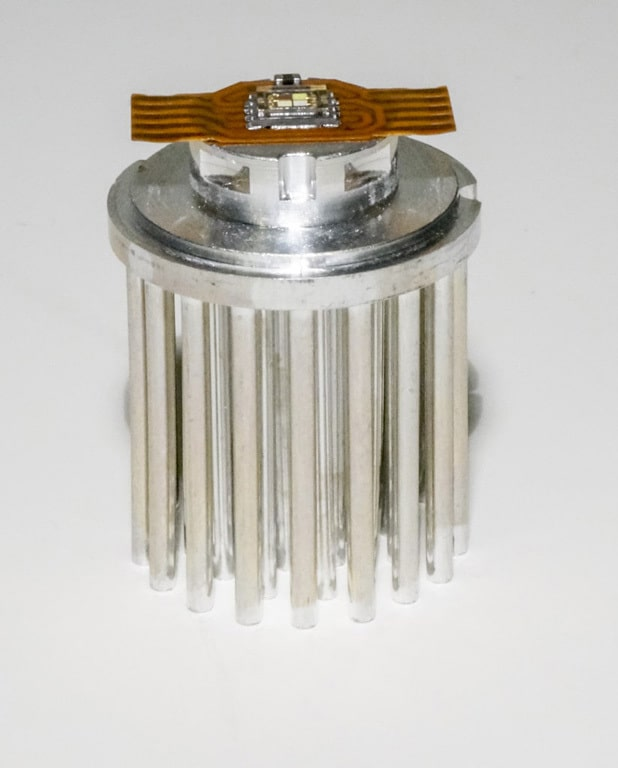 JB Lighting Sparx 7 Kühlkörper