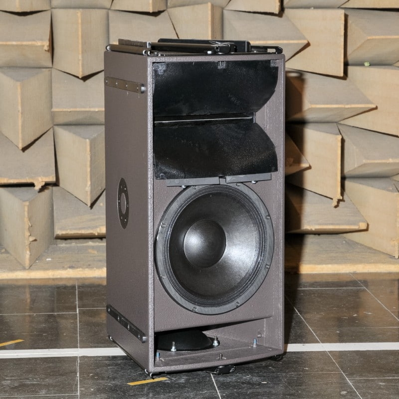 l acoustics arcs wide und focus production partner