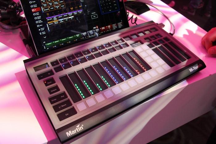 Martin M-Touch für 499 Euro