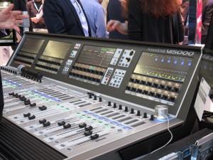 Soundcraft Vi 5000