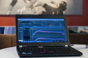 db audiotechnick Array Calc Laptop