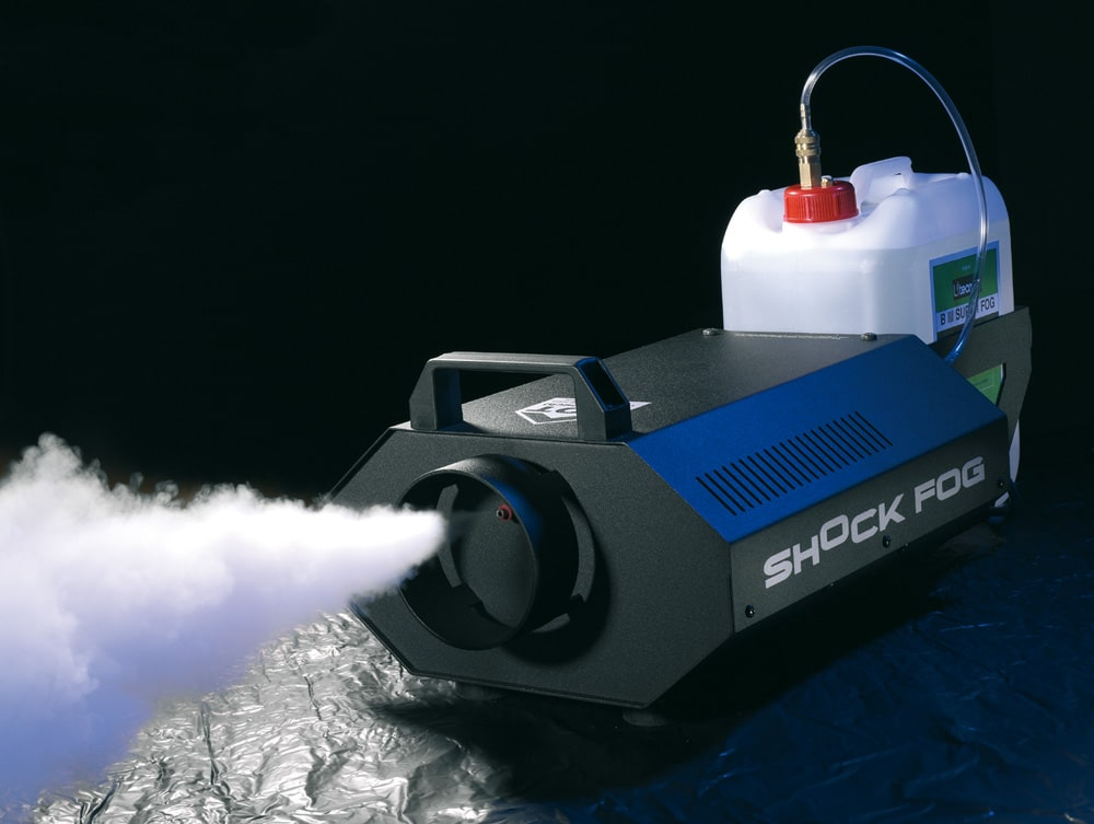 Litecraft Shock Fog