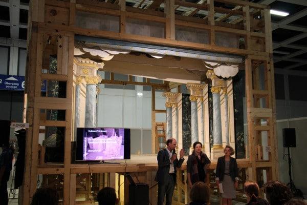 stage set scenery 2015 impressionen und neuigkeiten production partner. Black Bedroom Furniture Sets. Home Design Ideas
