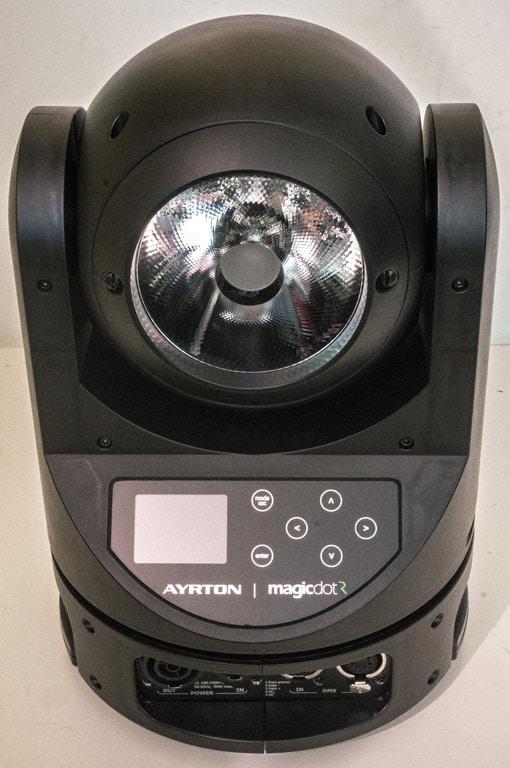 Ayrton MagicDot-R