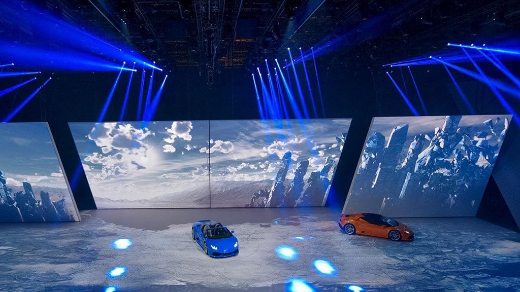 VW Groupnight