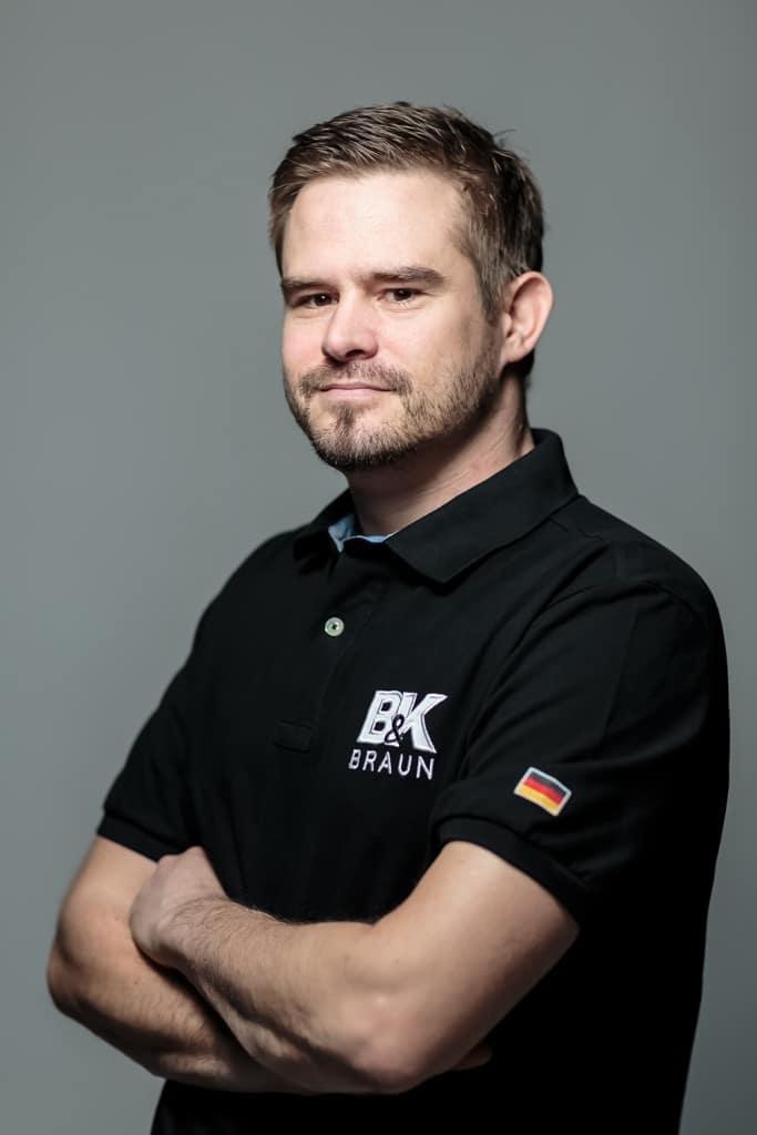 Dirk Gebhard