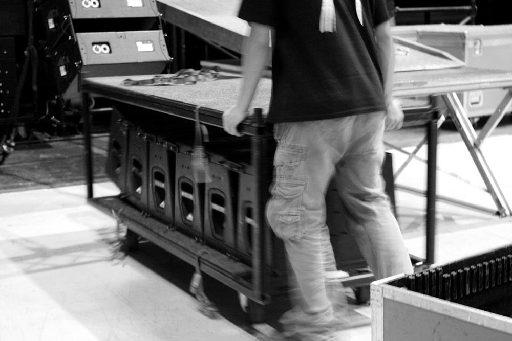 Das Ende Der Freelancer Production Partner