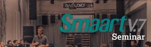 Smaart 7 Seminar bei TW Audio
