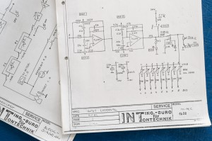 MITEC-Schaltplan