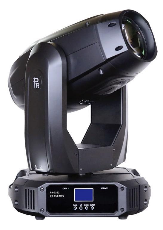 PR Lighting XR330BWS_xr 330 bws0
