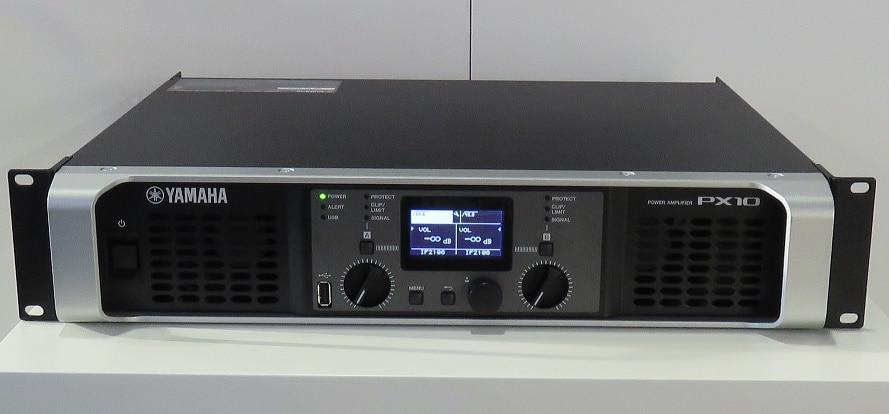 Yamaha PX-Serie