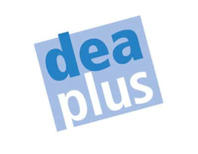 DEAplus Logo