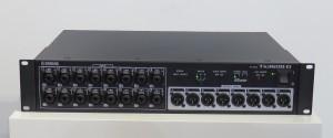 Tio1608-D für Yamaha TF Konsolen