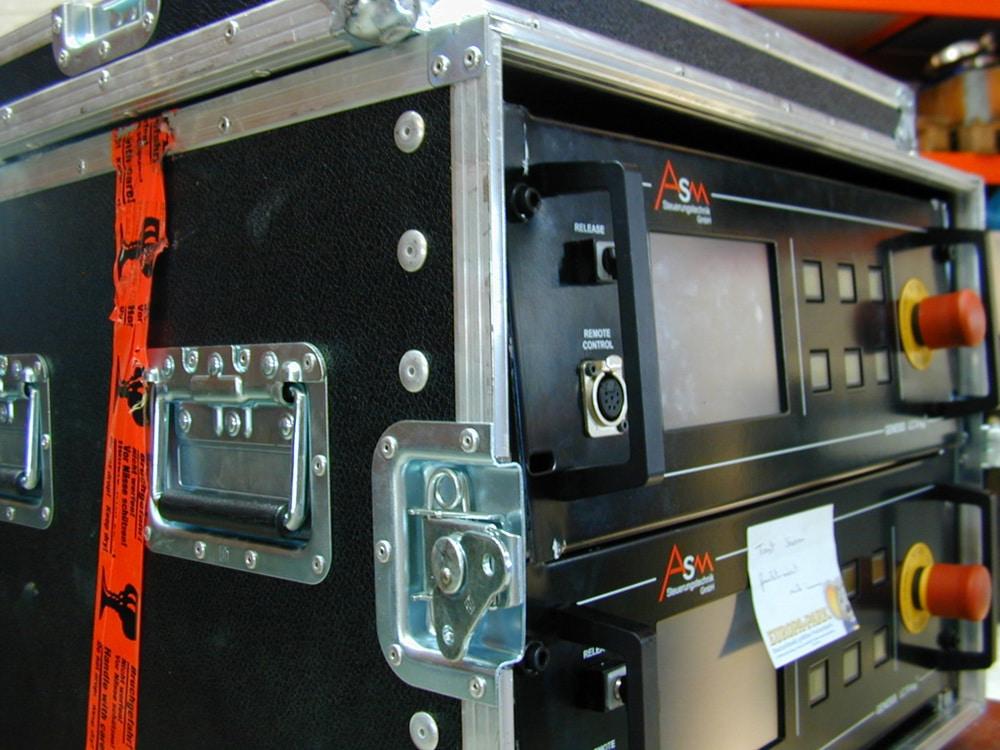 Gebrauchte Veranstaltungstechnik Production Partner