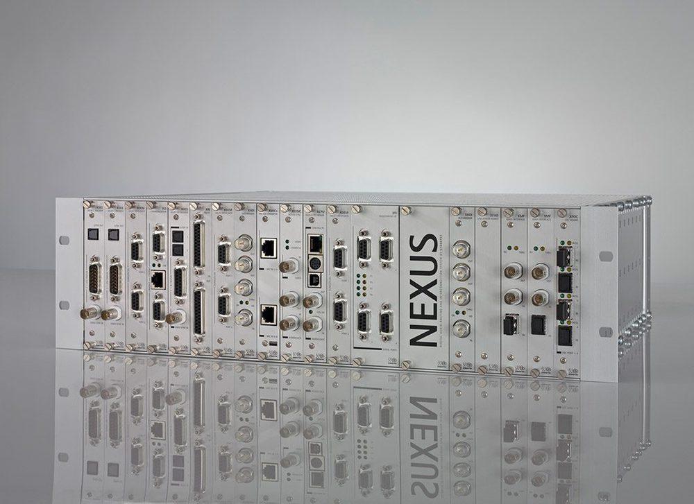 NEXUS Audioroutingsystem