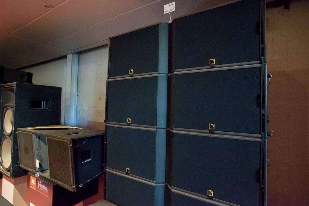 L-Acoustics K1