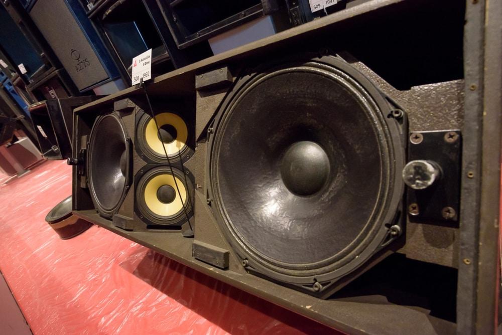 L-Acoustics V-DOSC