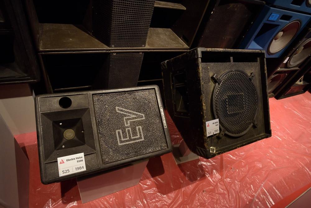 Electro-Voice S200
