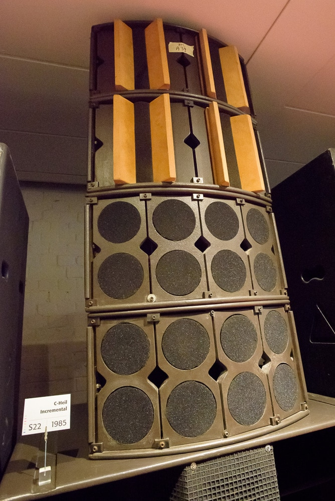 L-Acoustics Incremental