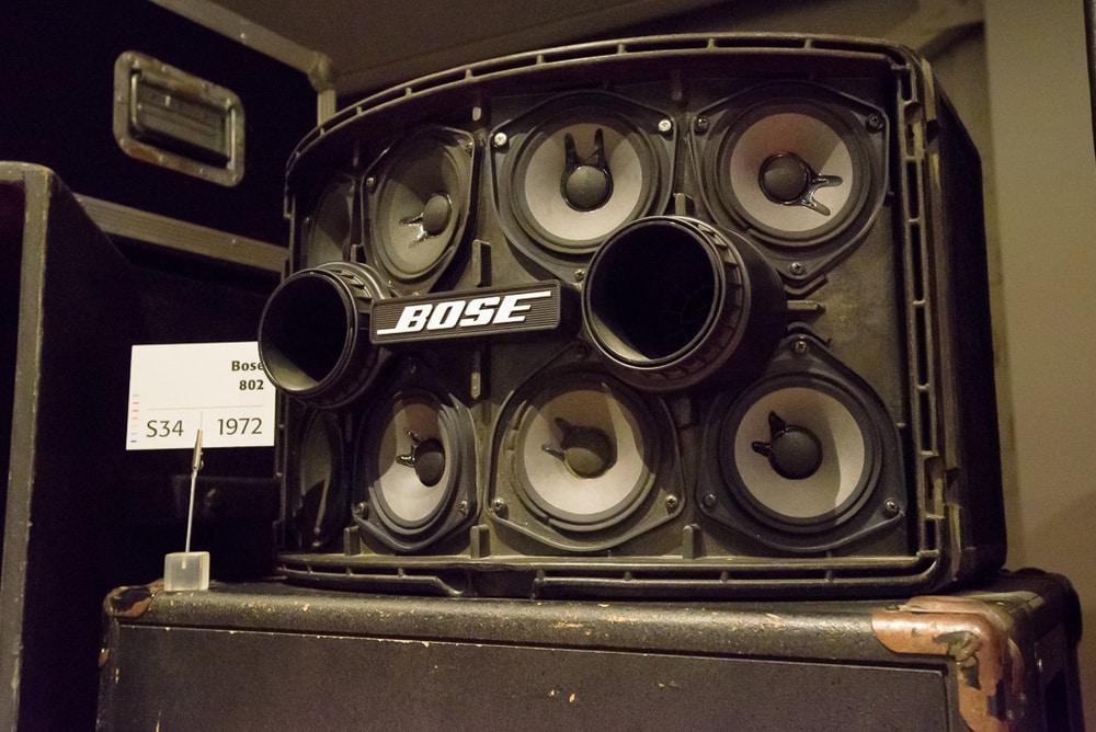 Bose 802