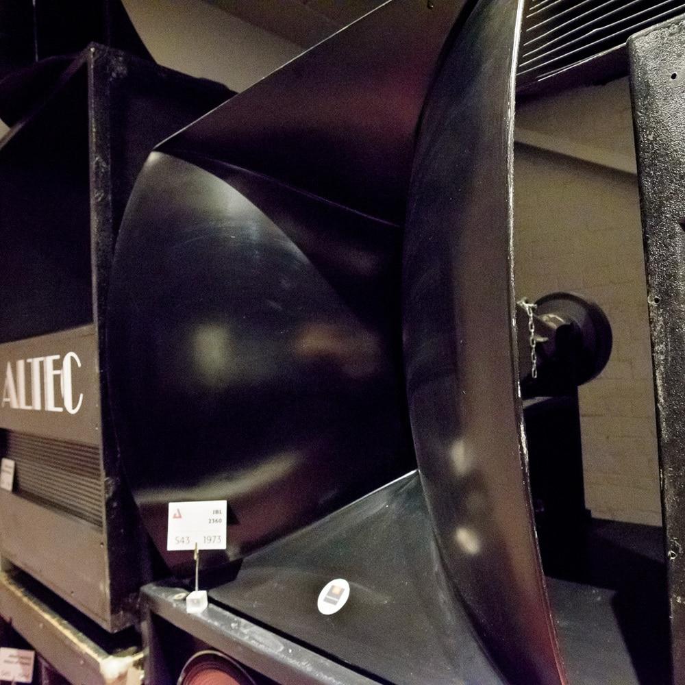 Eiradiales Horn JBL 2360