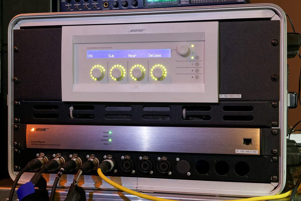 Bose Control Space ESP-880