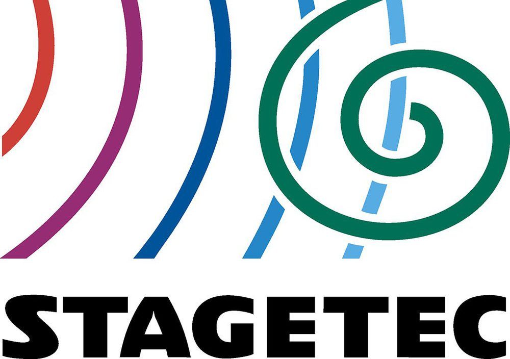 Stage Tec Logo