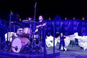 Drum Rollriser