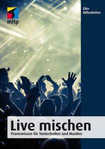 Buch Live mischen