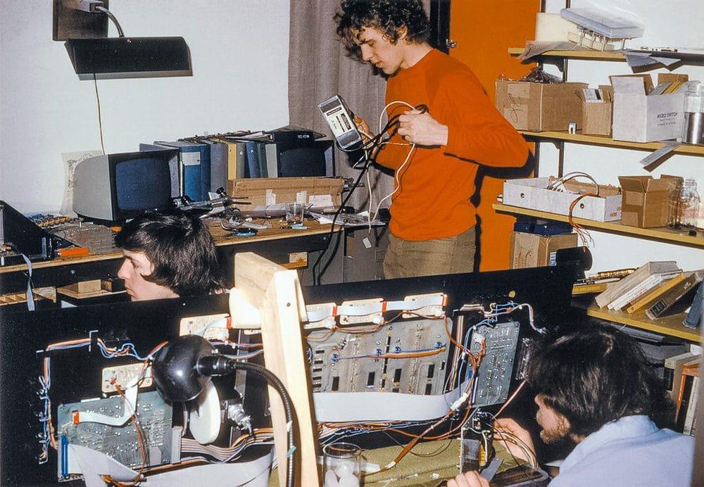40 Jahre ETC