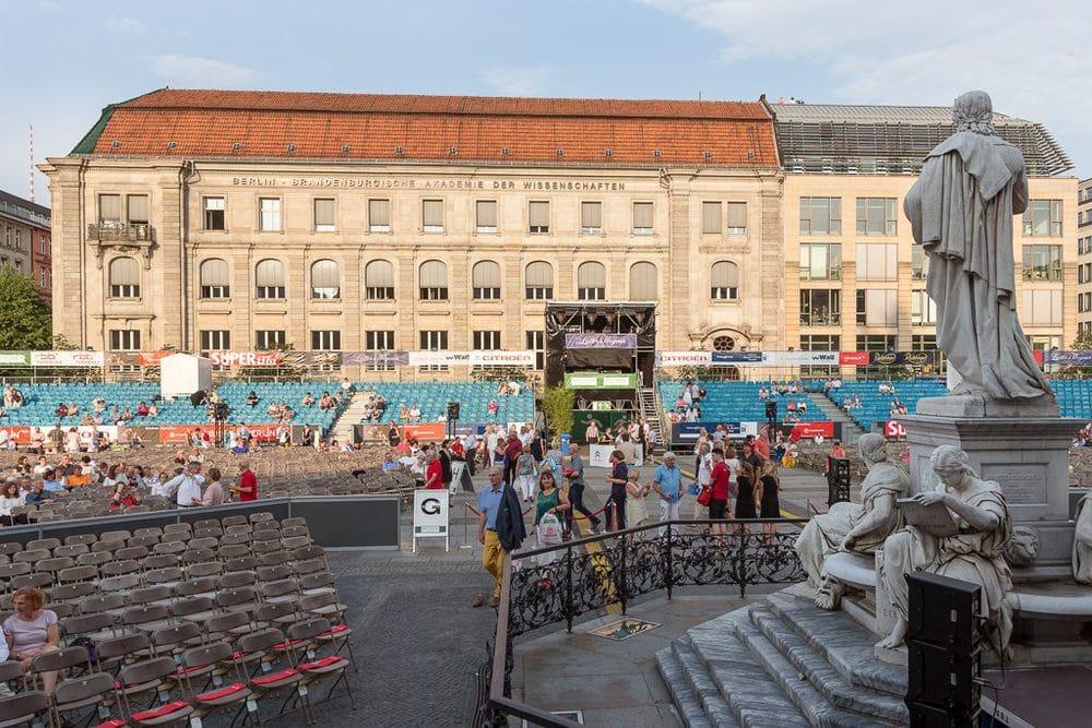Classic Open Air am Gendarmenmarkt