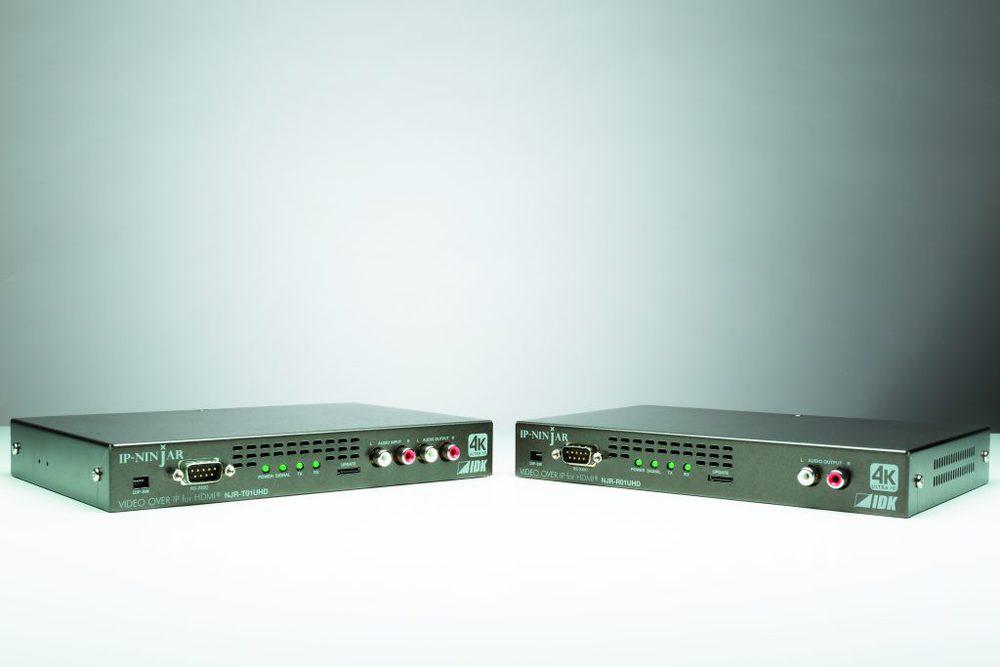 IDK IP-NINJAR 4k