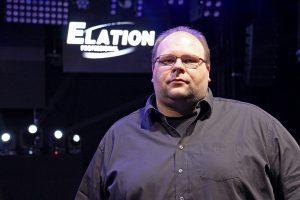 Marc Librecht von Elation