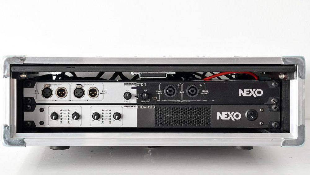 Nexo ID24