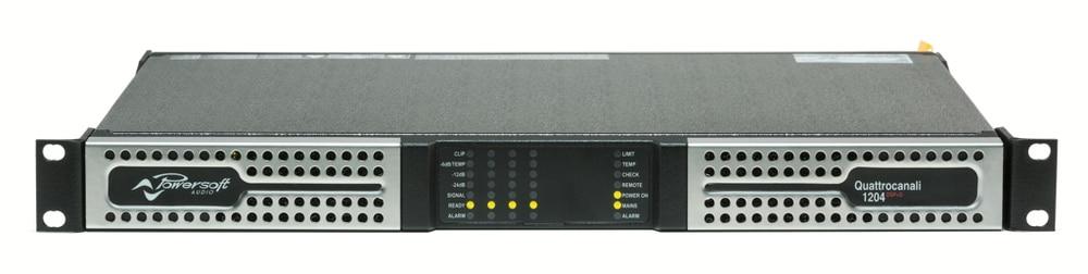 Powersoft Quattrocanali 1204 DSP+D
